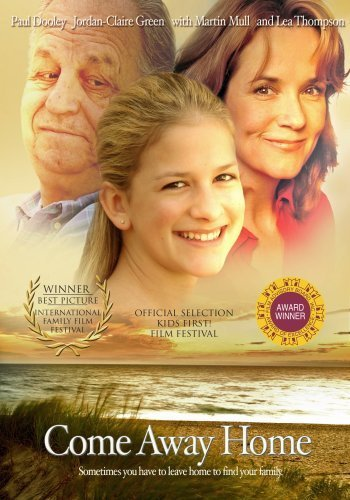 Watch Come Away Home Online Full Download Putlocker Anigina